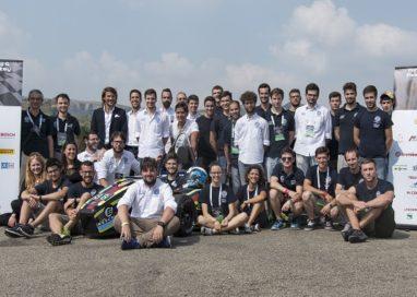 PARMA YOUNG. UniPR Racing Team, tra motori e circuiti