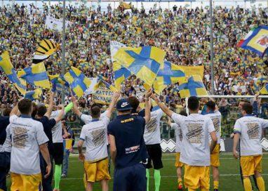 Parma, mancano solo 64 abbonamenti per arrivare a 9.000