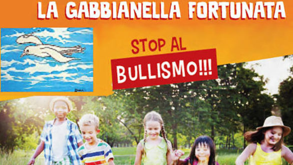 """Che spettacolo, quando sono i ragazzi a dire """"Stop al bullismo!"""""""