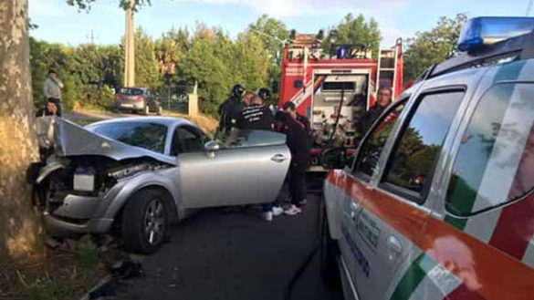 Incidenti mortali in calo in Emilia-Romagna: 306 vittime nel 2016