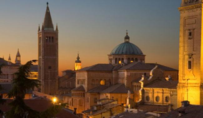 Parma torna sulla Rai con la rubrica Bellitalia
