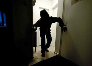 Segregata in cantina dai ladri, terrore per una donna in viale Campanini