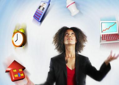 Mamme sempre più equilibriste, costrette spesso a smettere di lavorare