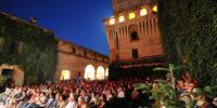 """In arrivo la XV edizione di """"Musica in Castello"""""""