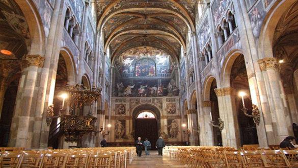 Parma è la città Capitale della Cultura italiana 2020!