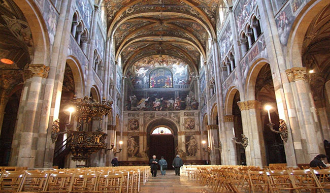 Dal 23 maggio fino a giugno un ciclo di incontri per raccontare la storia artistica di Parma