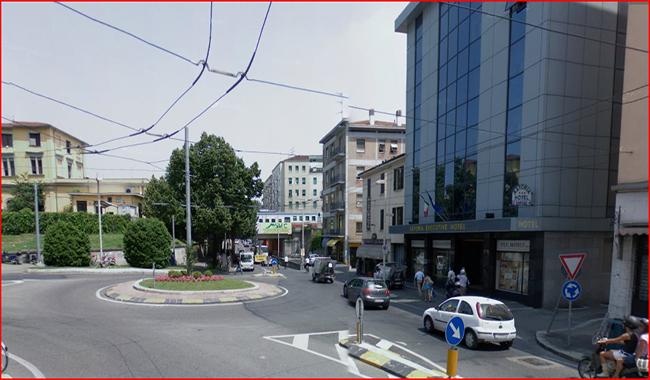 Via Trento: spaccia crack, arrestato 22enne