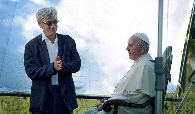 Parte da Parma l'idea del film con protagonista (e attore) il Papa