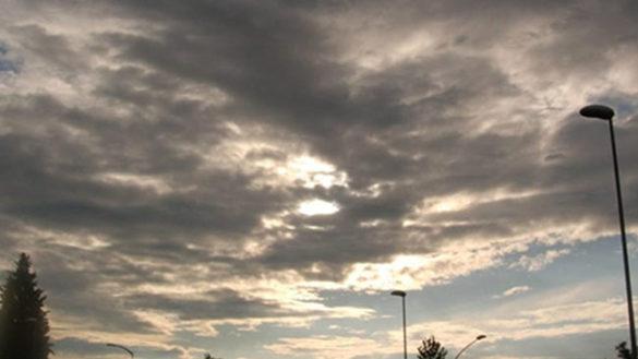 Meteo: settimana senza piogge. Temperature massime di 22° gradi