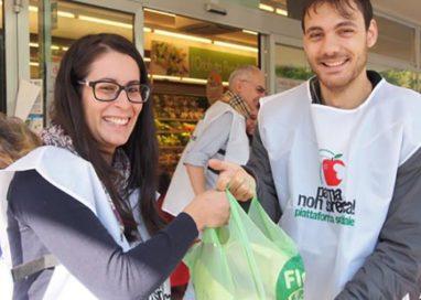 """Arriva per la quarta volta """"Dona una spesa"""" in tutti i supermercati Conad di Parma"""