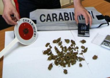Festino a base di droghe: un ragazzo ha rischiato la vita