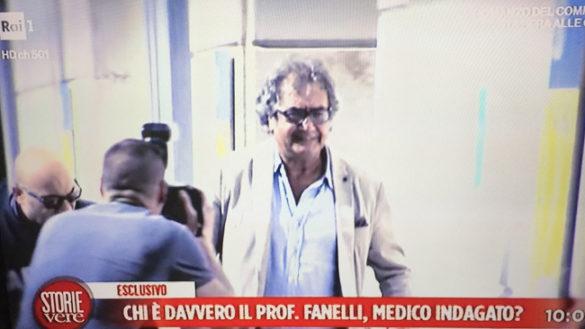 A Storie Vere l'inchiesta Pasimafi, perché nessuno ha fermato Fanelli?