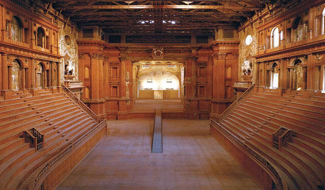 Fantasie Ensamble: musiche di Bach e Venturini al Farnese