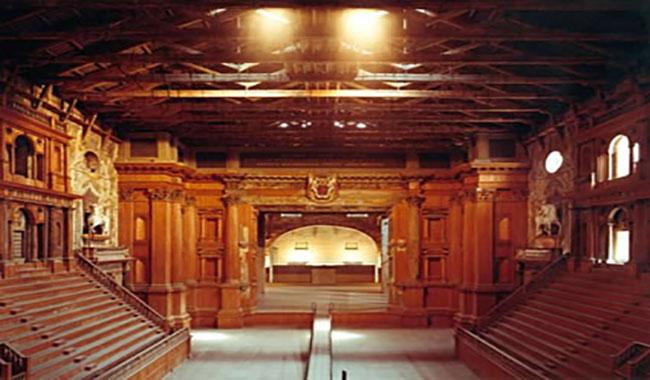 """""""Prometeo"""", tragedia dell'ascolto al Teatro Farnese"""