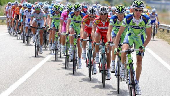 Mercoledì 22 maggio il Giro d'Italia a Parma: viabilità modificata