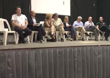 CCV Golese: il consiglio vuole chiarezza su aeroporto, mall e TIBRE