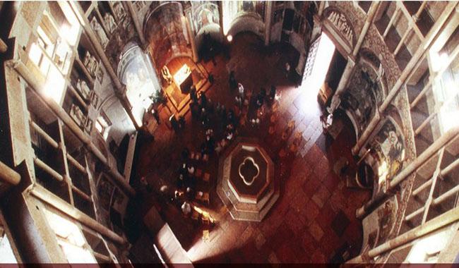 Una mostra archeologica per riscoprire Parma