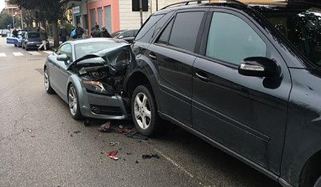Malore e incidente in auto: muore 35enne in città