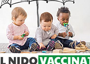 """""""Al nido vaccinati"""": Parma con il 94,1%, sotto la soglia raccomandata del 95%"""
