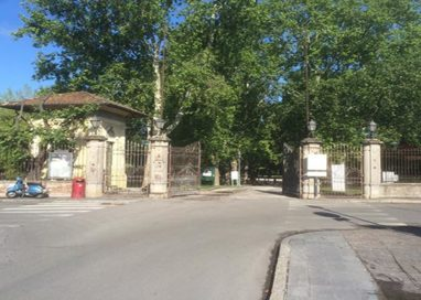 Parco Ducale, trovati nascosti 123 grammi di marijuana