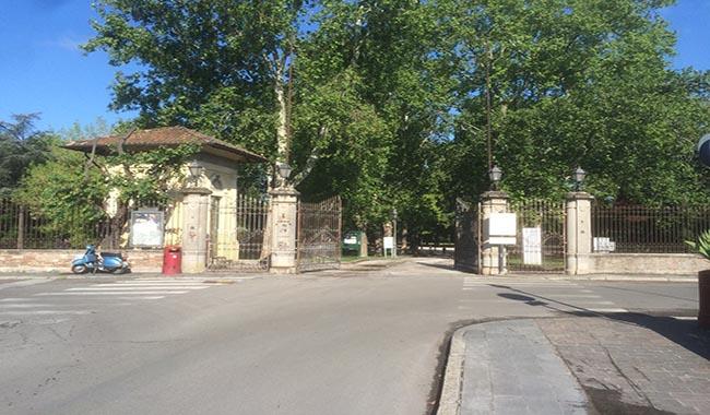 Boccone killer al Parco Ducale. Ecco la testimonianza
