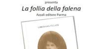 Loredana Villani alla libreria Piccoli Labirinti per presentare la sua ultima raccolta