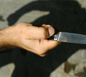 rapina-coltello