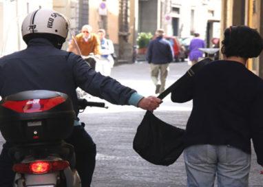 A Parma un altro problema all'ordine del giorno: gli scippi