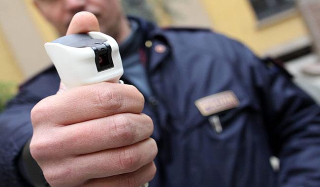 Spray al peperoncino in dotazione agli agenti della Municipale