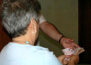 Anziana di 82 anni truffata in via San Pier Damiani