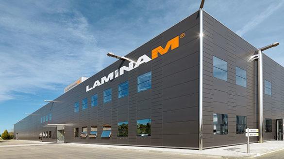Caso Laminam: cassa integrazione e stop alla produzione