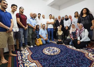 L'Università apre una sala di preghiera per studenti musulmani