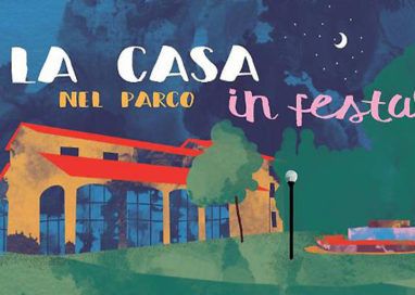 La Casa nel Parco: al via la terza edizione della festa