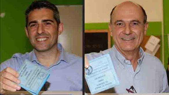 Exit poll: in vantaggio Pizzarotti 56-60% contro Scarpa 39,5-43,5%