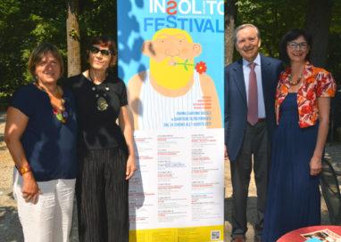 """Torna """"Insolito Festival"""", l'estate parmigiana dal 26 giugno all'1 agosto"""