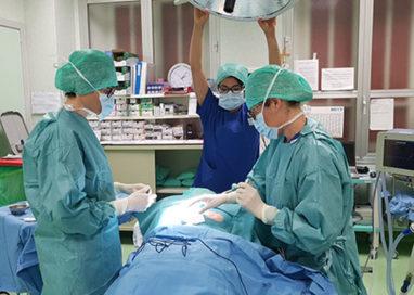 Piccole Figlie: nuovi servizi dermatologia