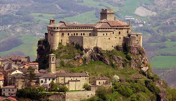 L'offerta turistica di Parma: buon cibo, Terme e… castelli