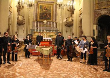 Barocco in San Rocco, la rassegna continua