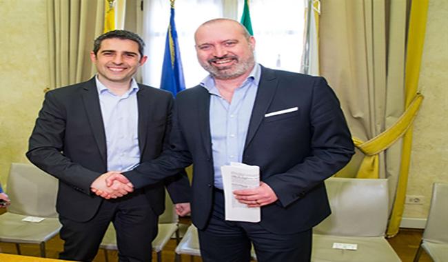 """Bonaccini: """"Alle comunali auspicavo un accordo con Pizzarotti"""""""