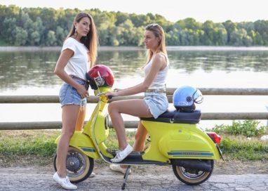 PARMA YOUNG. Carlotta e Eleonora, due sorelle e un blog