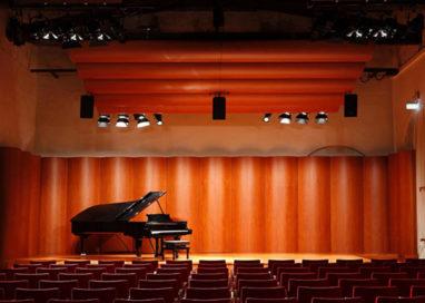 Doppio appuntamento al Carmine e alla Casa della Musica