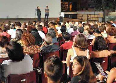 Cinema all'aperto: torna la rassegna del D'Azeglio