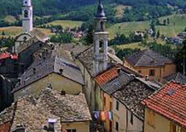 Bedonia, Tornolo e Compiano: la terra trema