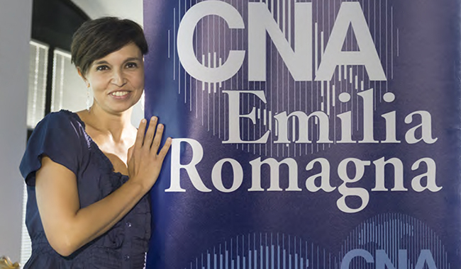 CNA: la parmigiana Chiara Allegri Presidente regionale giovani