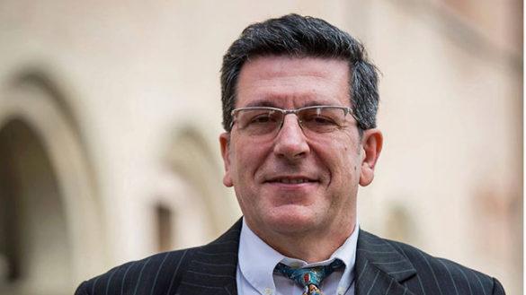 L'appello al voto del pentastellato Daniele Ghirarduzzi