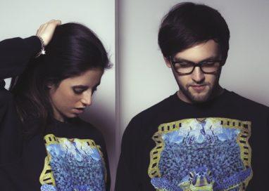 PARMA YOUNG. Giulia e Luca, professione video makers
