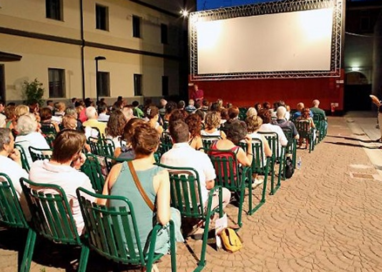 Dal 30 giugno riapertura dell'arena estiva del Cinema D'Azeglio
