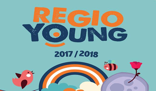 Gli appuntamenti del Regio Young 2017-2018