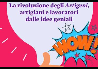"""La Cna porta a Parma gli """"Artigeni"""": artigiani dalle idee geniali"""