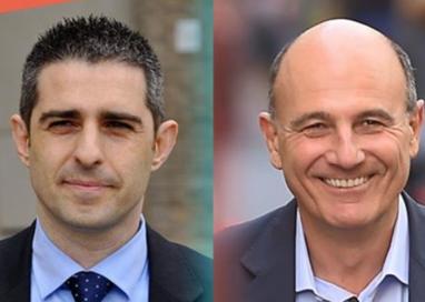 """Pizzarotti accetta la sfida di Scarpa ad un confronto pubblico e rilancia: """"Sei libero giovedì 22 giugno?"""""""